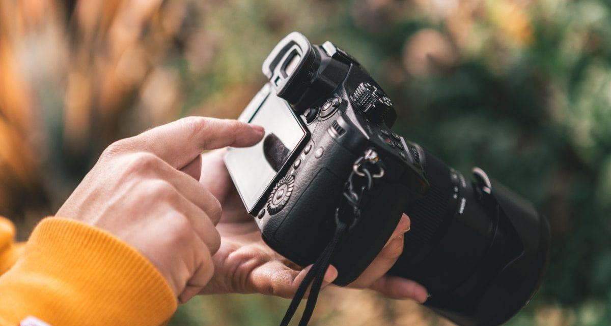 Kurs fotografii