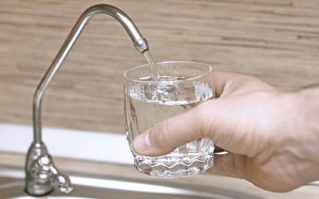 Woda z odwróconej osmozy