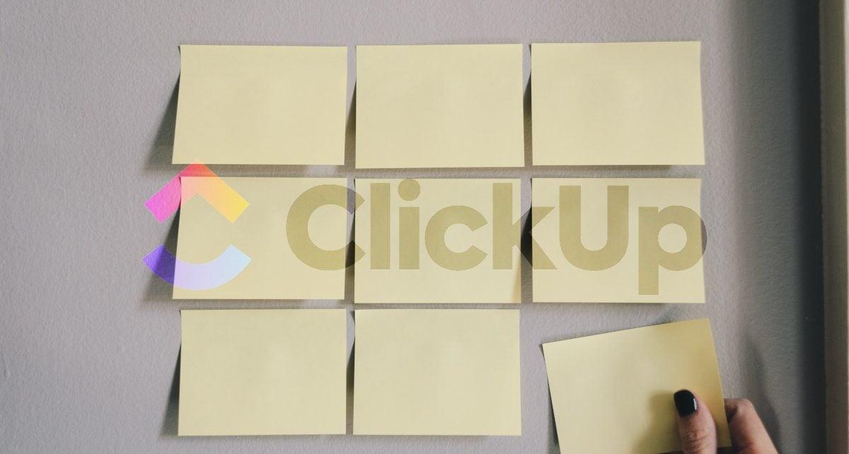 Zarządzanie projektami w ClickUp
